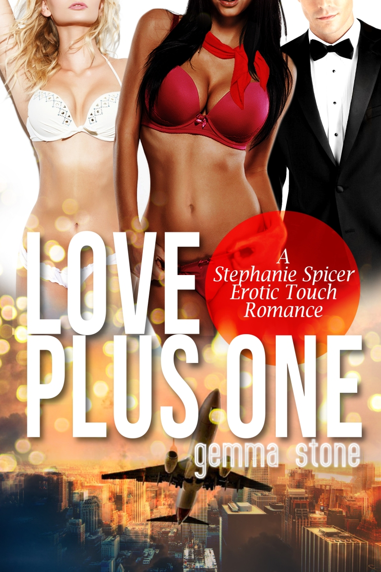 LOVE PLUS ONE - Cover Final (JPEG)
